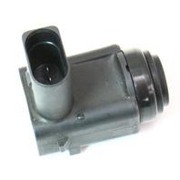 Bumper Parking Distance Sensor 04-06 VW Phaeton - LR5W Blue - 1U0 919 275