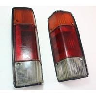 Tail Light Lamps 80-83 VW Rabbit Mk1 Pickup Truck Caddy - 179 945 095 / 096