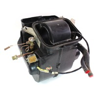 Heater Core Box 81-84 VW Rabbit Jetta Cabriolet MK1 HVAC Heat Blower Box ~