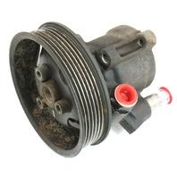 Power Steering Pump 98-05 VW Jetta Golf Beetle MK4 - Genuine - 1J0 422 154 D