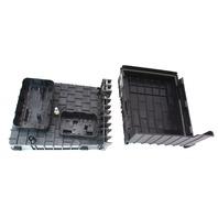 fuse relay block vw jetta gti mk5 2 0t under hood engine. Black Bedroom Furniture Sets. Home Design Ideas