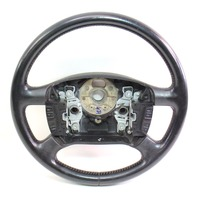 Leather Multifunction Steering Wheel 98-05 VW Passat B5 / 99-05 Jetta GTI MK4 ~