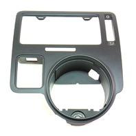 Dash Vent Headlight Switch Trim 99.5-05 VW Jetta Golf GTI MK4 ~  1J1 819 741