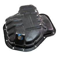 Genuine Oil Pan 2004 Toyota Lexus 2.4L - 2AZ-FE
