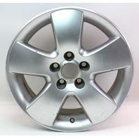 """Stock 15"""" x 6"""" 5x100 Ronal Alloy Wheel Rim 02-05 VW Jetta MK4 - 1C0 601 025 F"""