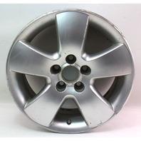 """Stock 15"""" x 6"""" 5x100 Ronal Alloy Wheel Rim 02-05 VW Jetta MK4 ~ 1C0 601 025 F"""