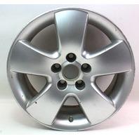 """Stock 15"""" x 6"""" 5x100 Ronal Alloy Wheel Rim 02-05 VW Jetta MK4 ~ 1C0 601 025 F ~"""