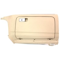 Glovebox Glove Box Compartment 05-10 VW Jetta Golf GTI Rabbit MK5 - Beige