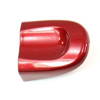 Door Handle Thumb Trim Cap 05-10 VW Jetta MK5 - LA3W Red - 1K5 839 879