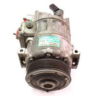 AC Compressor A/C 05-06 VW Jetta TDI Mk5 Passat 3.6 Audi A3 ~ 1K0 820 803 Q