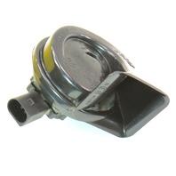 Low Tone Horn Bosch 05-10 VW Jetta Rabbit GTI MK5 - Genuine - 1K0 951 221 A