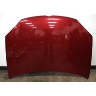 Genuine VW Hood 05-10 VW Jetta Mk5 - LA3W Red Spice - Iowa - Local Pickup