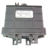 TCM Transmission Computer 03-04 VW Jetta Golf MK4 Beetle TDI - 01M 927 733 MK