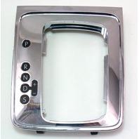 Shifter Shift Trim Board Console Selector 06-10 VW Passat B6 - 3C1 713 203 B