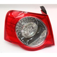 LH Outer Tail Light Lamp 06-08 VW Passat B6 ~ Genuine ~ 3C5 945 095 D