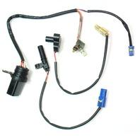 Transmission Valve Body Wiring Harness & Sensors JUD HRN 06-11 VW Passat B6 CC
