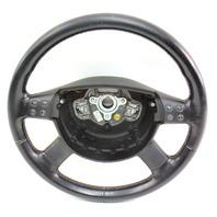 Leather Steering Wheel 06-07 VW Passat B6 - Genuine - 3C0 419 091 J