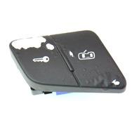 RH Front Lock Switch Button 06-10 VW Passat B6 Genuine - 3C0 962 126
