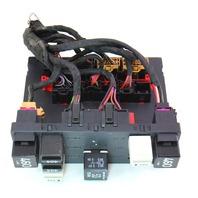 CECM Central Electronics Module - VW Passat 06-10 B6 - Genuine - 3C0 937 049 E