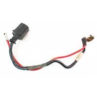 Positive Battery Terminal Cable 06-10 VW Passat B6 2.0T Genuine - 1K0 971 228 M