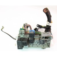 Dash Fuse Box Block Relays Wiring 85-87 VW Golf GTI MK2 - Genuine