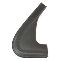 LH Side Door Mirror Corner Trim Molding 85-92 VW Jetta Golf MK2 - 191 853 229 A