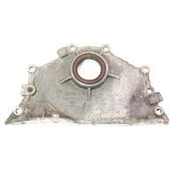 Engine Crank Plate Flange Seal 04-07 VW Touareg 3.2 3.2L V6 VR6 - 022 103 153