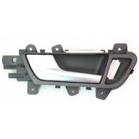 LH Front Interior Door Pull Handle 09-16 Audi A4 S4 Allroad B8 - 8K0 837 019