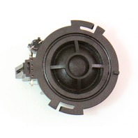 Rear Speaker Tweeter 09-16 Audi A4 S4 B8 Allroad - Genuine - 4F0 035 399 A
