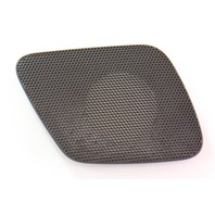 RH Rear Door Tweeter Speaker Grill Cover 09-16 Audi A4 B8 Genuine - 8K0 035 410