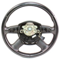 Stock Steering Wheel 09-12 Audi A4 B8 - Genuine - 8K0 419 091 B