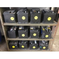 Used Car Battery - Local Pick Up in Iowa City