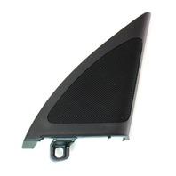 RH Interior Tweeter Door Corner Speaker Trim 09-16 Audi A4 S4 B8 - 8K0 035 424