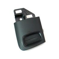 Ignition Key Switch Trim Hole Slot 09-16 Audi A4 S4 B8 Genuine - 8K1 905 219 A