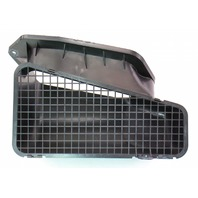 Cabin Filter Duct Screen 09-12 Audi A4 S4 B8 - Genuine - 8K1 819 904