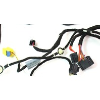 RH Front Door Wiring Harness 09-12 Audi A4 S4 B8 Genuine - 8K0 971 036 / 030 K