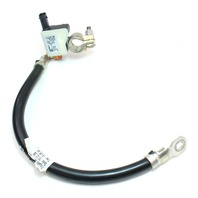 Battery Monitoring Control Cable 09-12 Audi A4 S4 B8 - Genuine - 8K1 819 424