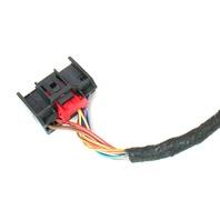 Climate Control Wiring Harness Pigtail Plug  09-12 Audi A4 B8 - 1K0 971 975