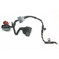Fuel Pump & Module Harness Plug 09-12 Audi A4 B8 - 6N0 973 755 / 1K0 919 231