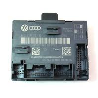 RH Front Door Control Module 09-12 Audi A4 B8 - Genuine - 8K0 959 792 D