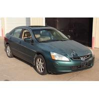 2003 Honda Accord EX V6 - 169k Miles - Automatic Transmission Slipping - Iowa
