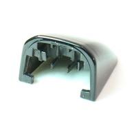 Exterior Door Handle Key Hole Trim Cap 09-12 Audi A4 S4 B8 - LY9B - 8K0 839 879