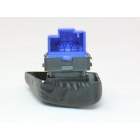 RH Front Lock Switch Button 06-10 VW Passat B6 Genuine - 3C0 962 126 -