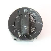 Headlight Switch No Fogs 05-10 VW Jetta Rabbit MK5 Passat B6 ~ 1K0 941 431 F ~