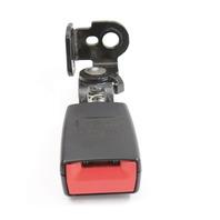Center Rear Back Seat Belt Receiver Buckle 06-10 VW Passat B6 - 3C0 857 740 B
