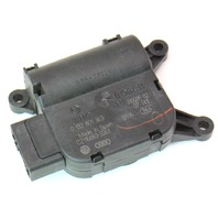 Heater Climate Flap Actuator Motor 06-10 VW Passat B6 Genuine - 0 132 801 363
