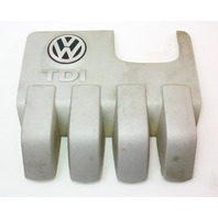 1.9 TDI Engine Cover 04-05 VW Jetta Golf MK4 ~ BEW Diesel ~ 038 103 925 ED