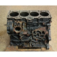 Engine Cylinder Block Bare 04-05 VW Jetta Golf MK4 Beetle - Diesel 1.9 TDI BEW