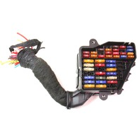 Under Dash Fuse Box Panel & Pigtail 99-05 VW Jetta Golf GTI Beetle MK4