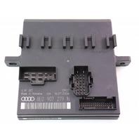 Body Power Control Module 07-09 Audi A4 S4 RS4 B7 - Genuine - 8E0 907 279 N
